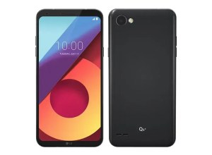 LG Q6 Plus launched in India with FullVision display