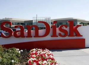 SanDisk nveils 400 GB microSD card