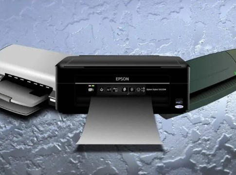 All in One Printers under Rupees 10000