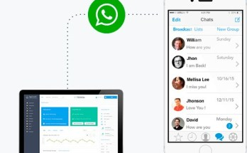 WhatsApp Spy App with GPS Location Tracker