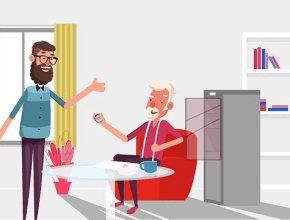 How to Make a Whiteboard Animation That Is Informative yet Entertaining
