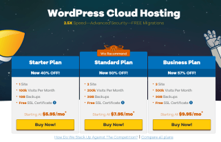 Start your own blog with Hostgator