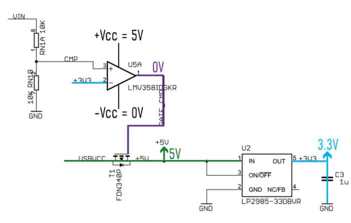 Core Subsystems Understanding The Arduino Uno Power Supply