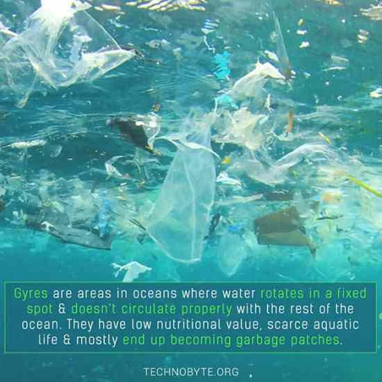 Gyre - Help create trash vortex FI