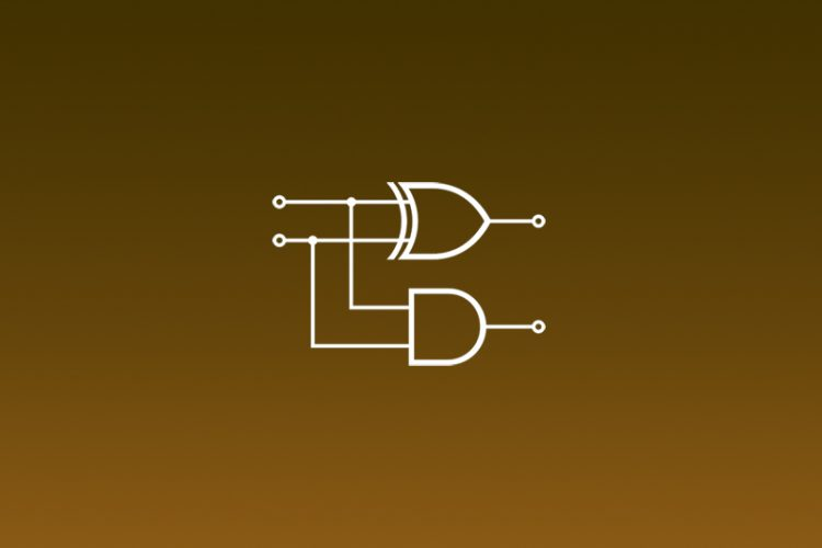 Digital electronics and digital logic design course for engineers - entc electronics and CS computer science engineering