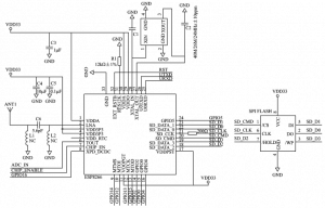 Interfacing-of-esp8266-with-arduino-uno