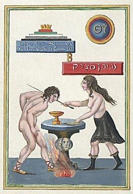 La Très Sainte Trinosophie