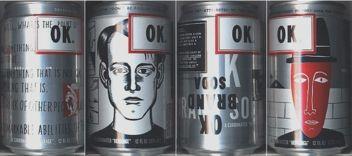 ok soda cans the original 4