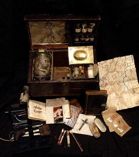 Lycanthropy Research Case
