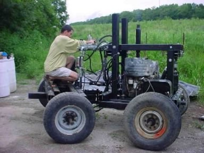 lifetrac open source tractor