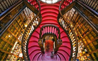 20 Absolutely Beautiful Staircase Designs That You Would ...