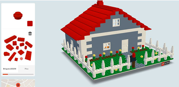 Build Your Own Virtual House
