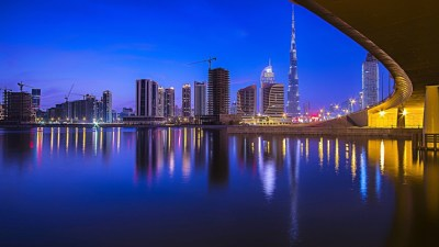32 Most Beautiful Dubai Wallpapers For Free Download