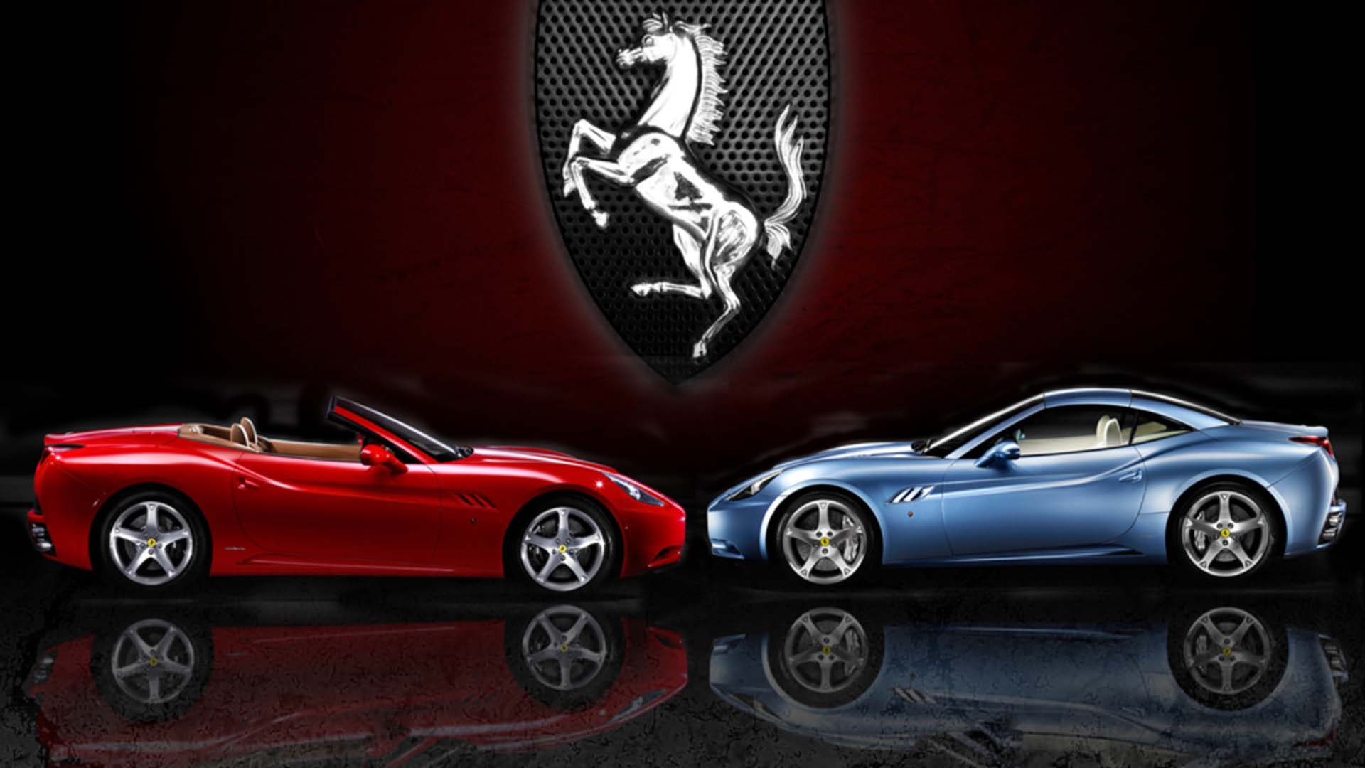 Awesome 3d Wallpapers Hd 42 Hd Ferrari Wallpapers For Free Download