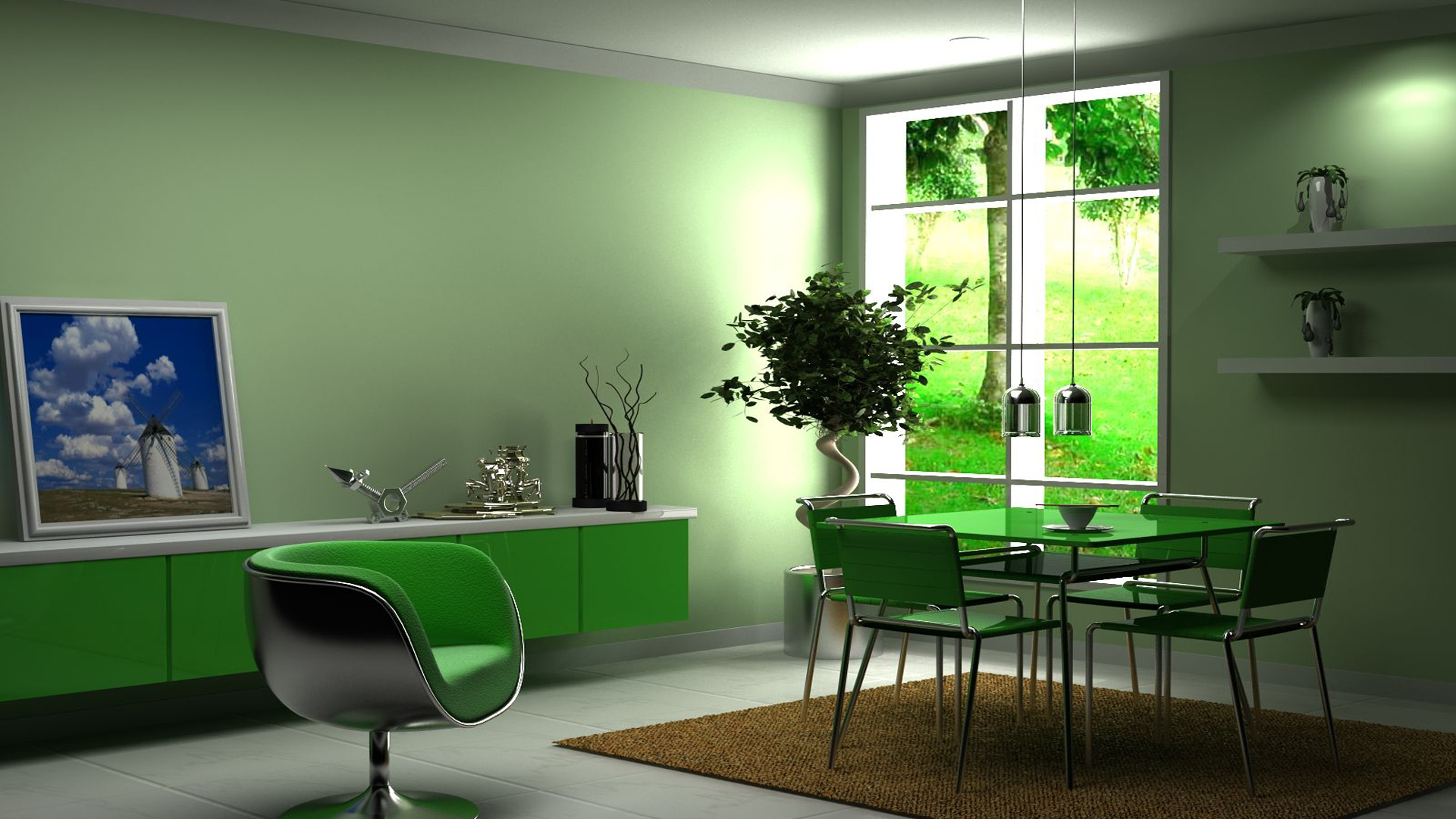 Modern Home Interior Decorating Ideas Blog