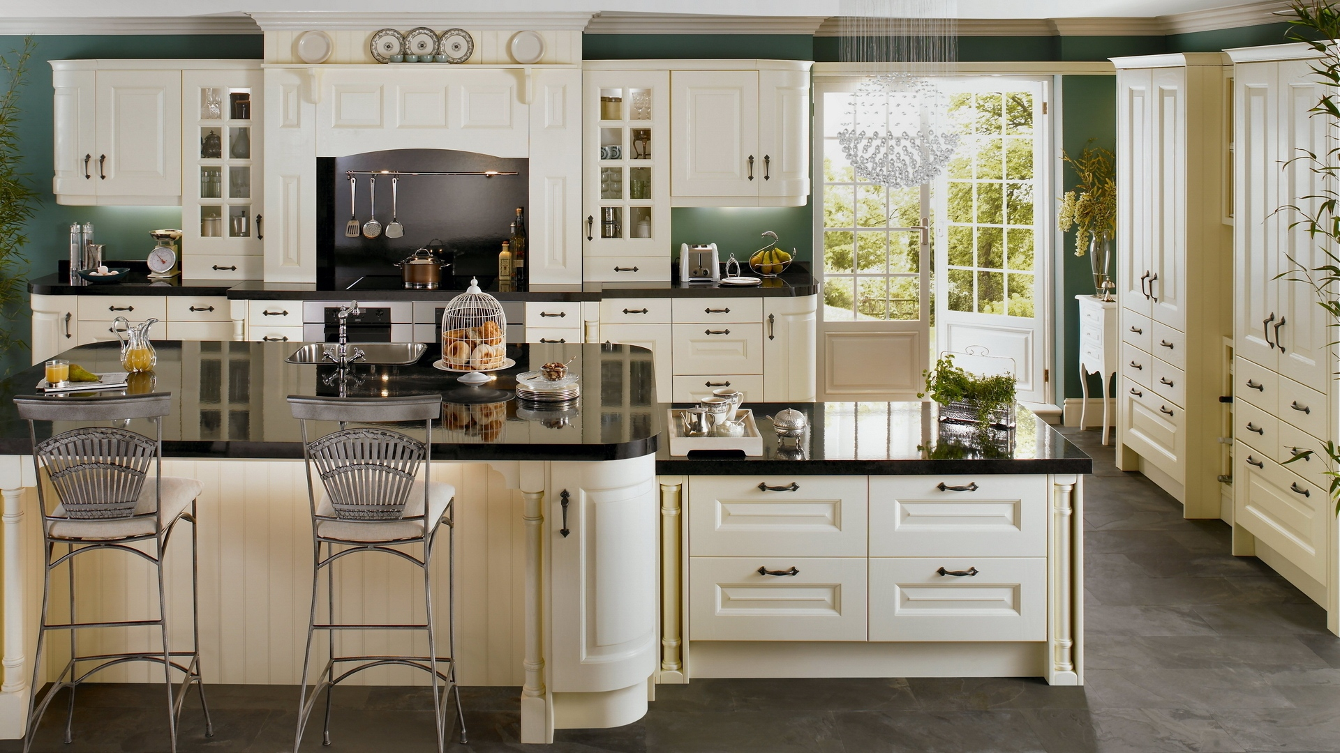 Kitchen Design Images Free