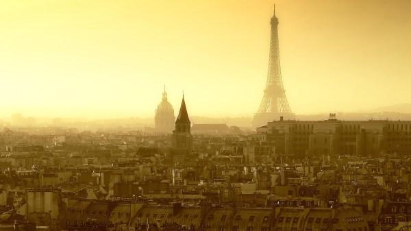 Paris City Wallpapers for Desktop