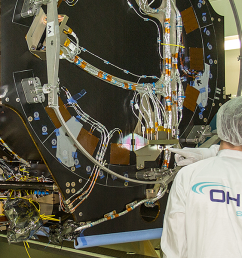 centralized engineering for satellite wiring [ 1400 x 600 Pixel ]