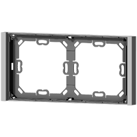 2-fold flank frame for devices of 71 series