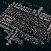 e-Discovery – The Legal Evidence