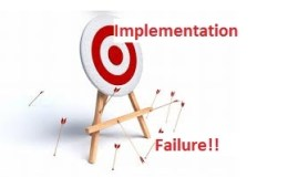 An Insight into Why ERP Implementation Fails