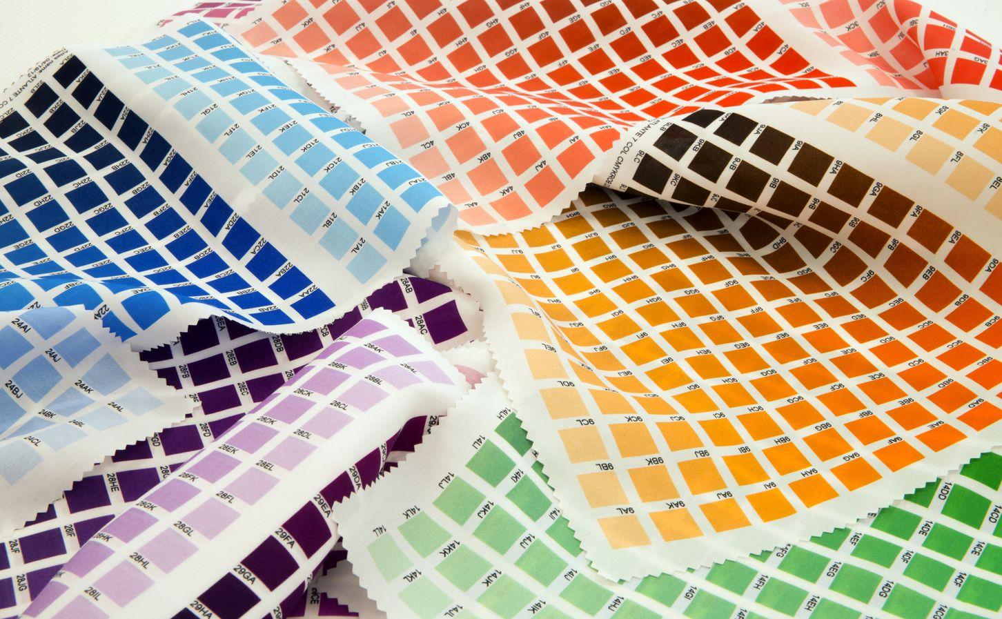 La stampa digitale su tessuto ha un nuovo polo technofashion - Stampa digitale su piastrelle ...