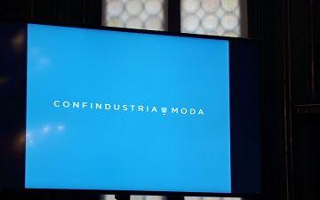 È nata Confindustria Moda