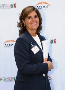 Raffaella Carabelli, presindente meccanotessile
