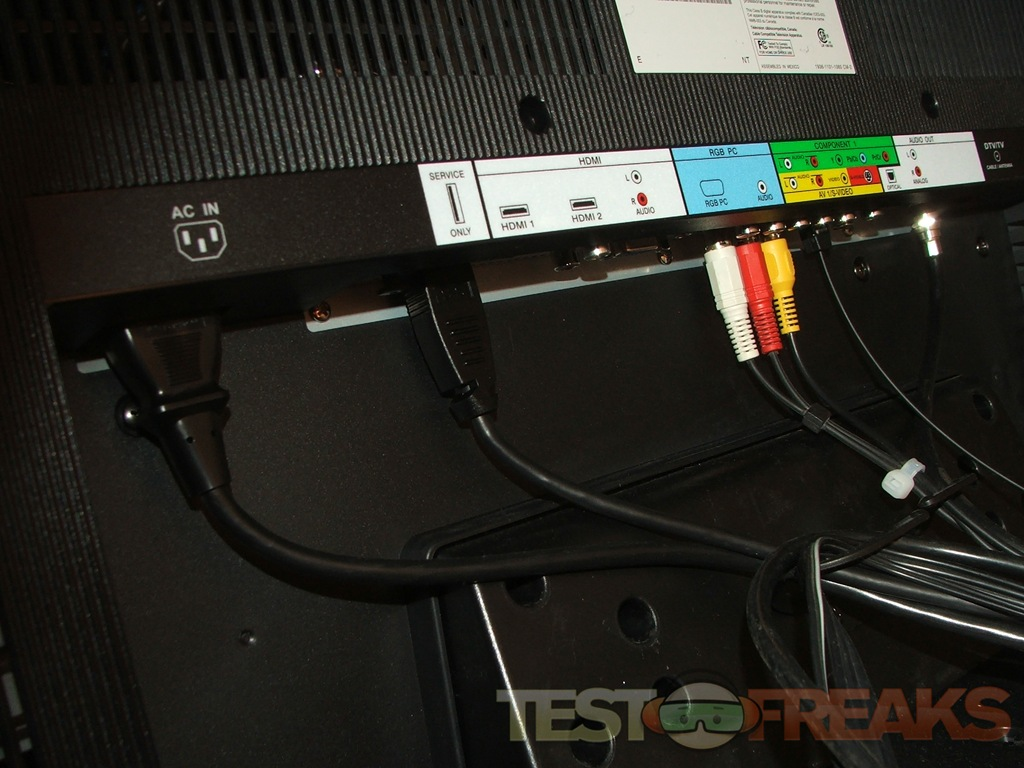 vizio tv input diagram back muscles unlabeled 47 quot lcd fhdtv vo47l technogog