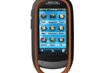MAGELLAN GPS eXplorist 710