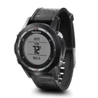 montre gps garmin fenix donnees