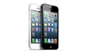 Couleurs disponibles iPhone 5