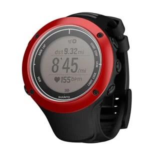 La seconde génération des montres GPS Outdoor Suunto AMBIT2