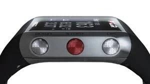 La montre multisports Polar V800 avec cardio-fréquencemètre et GPS intégré