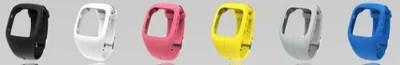 bracelets inter-changeables polar