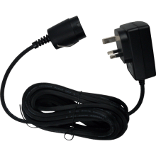 Laube Lazor and Cowboy Clipper Cord Pack: 2-Speed   Technogroom Limited