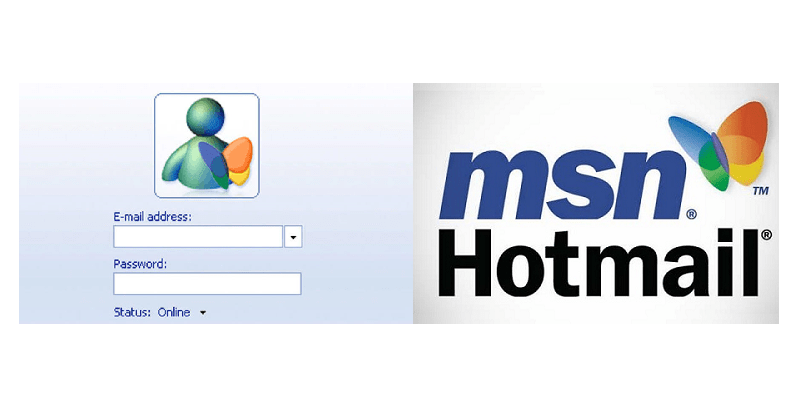How do I log into MSN Messenger & Hotmail? | TechnoHacks net