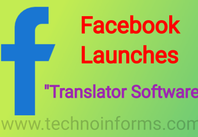 Facebook launches machine learning translator software