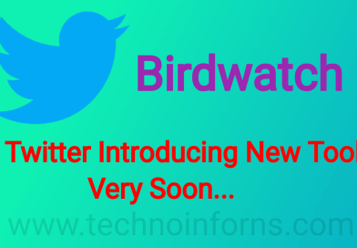 Twitter is introducing Birdwatch tool