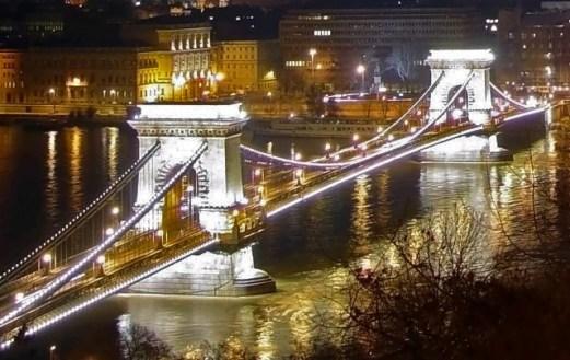 Budapest_Kettenbrücke