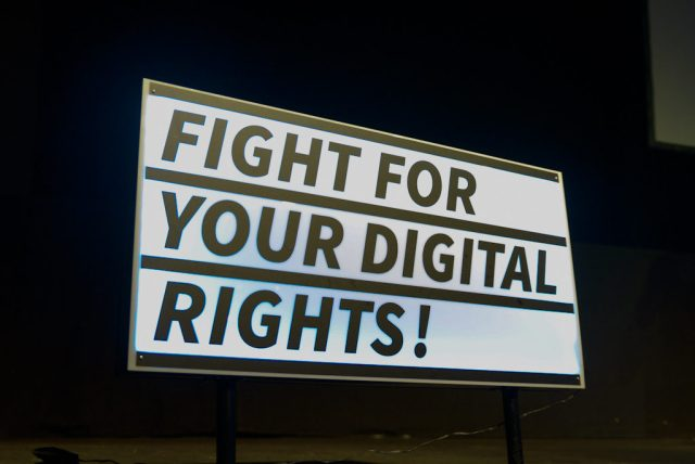 Digital rights