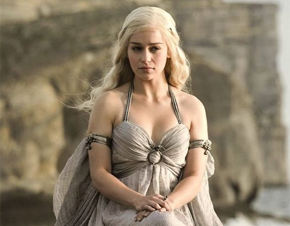 Khaleesi is displeased with your DMCA takedown notices