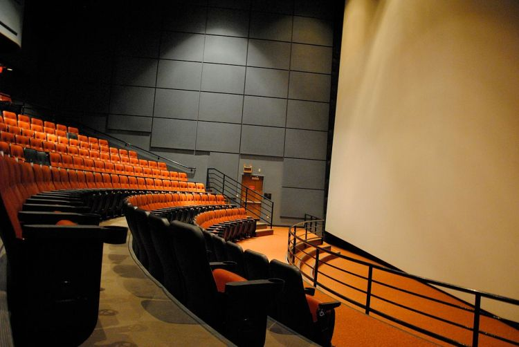 4-Story Digital Theater