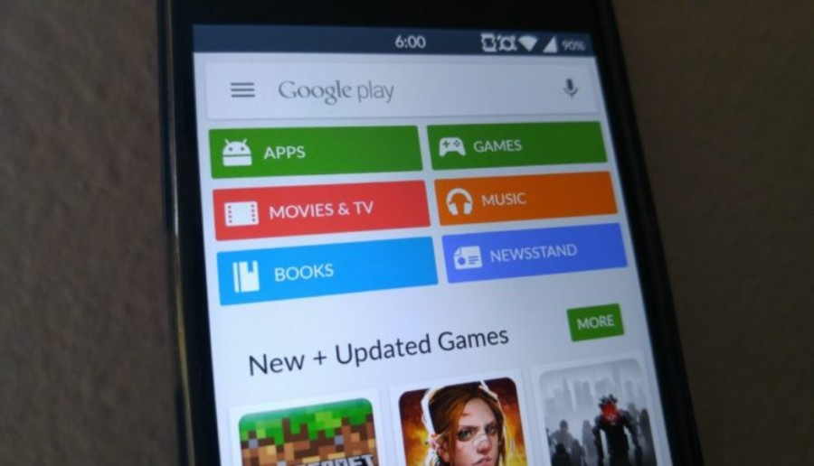Play Store - 8 تطبيقات وألعاب أندرويد مدفوعة بإمكانك الحصول عليها مجاناً