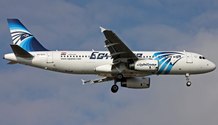 1 3 750x430 - رفع قضية على شركة آبل لاتهامها بالتسبب في انفجار طائرة مصرية