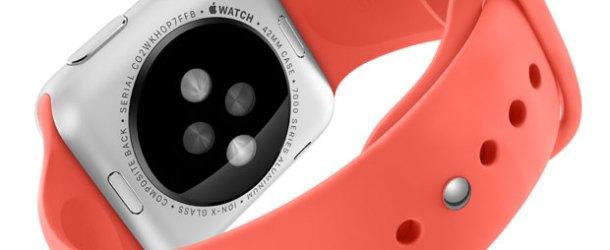 Apple, akıllı saati için tarih verdi
