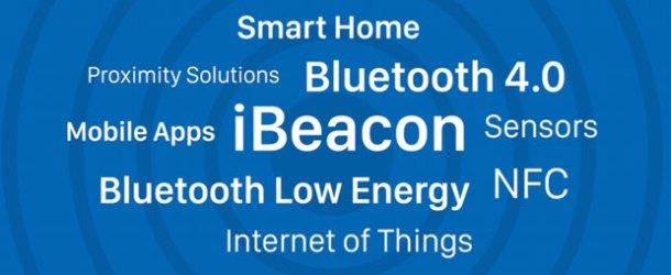 Bluetooth Smart ve iBeacon meraklıları buluşuyor