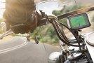 TomTom Rider, motosikletçilere yol gösterecek