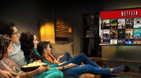 Netflix, Türkiye'de hizmete başladı