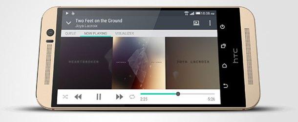 HTC One (M9) ve Samsung Galaxy S6 Vodafone'da